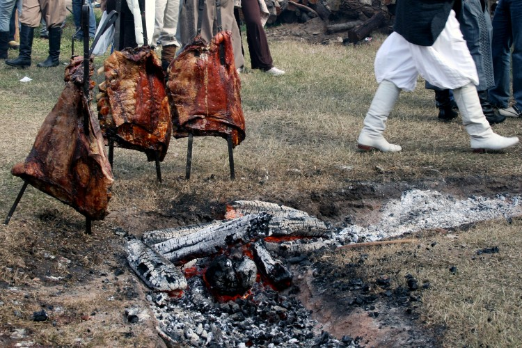 Fotos de carnes bovinas 57