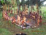 churrasco gaúcho fogo de chão
