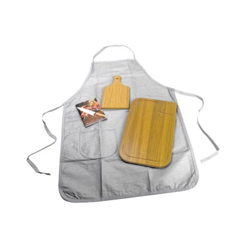 Dica de churrasco - Kit para churrasco