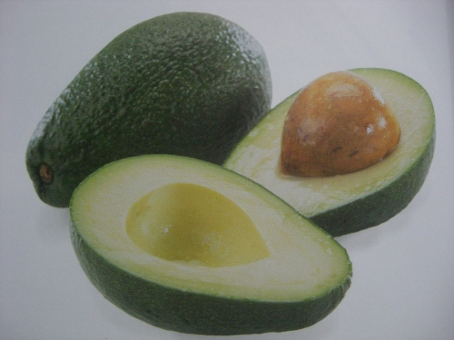 Dica de churrasco - abacates marinados