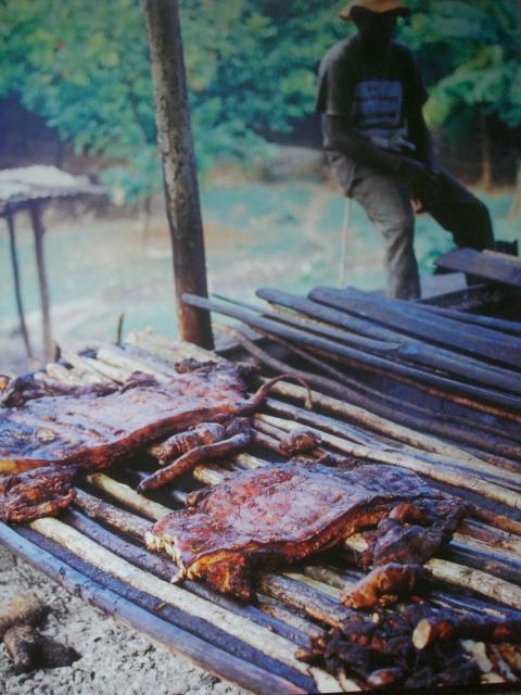 Dica de churrasco - Churrasco na Jamaica