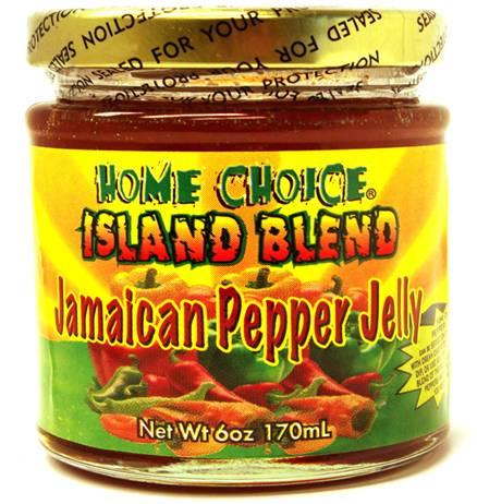 Dica de churrasco - geléia pimenta jamaica