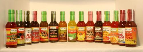 Dica de churrasco - pimentas jamaicanas
