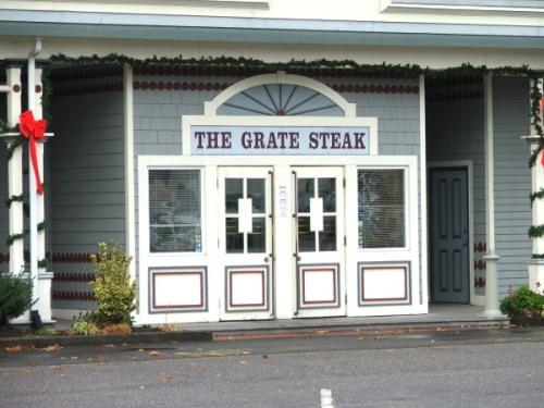 Dica de churrasco - The Great Steak