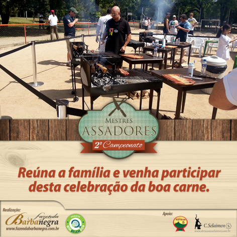 campeonato de churrasco blog do churrasco parrilla